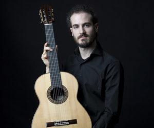 Simone Rinaldo - my guitar